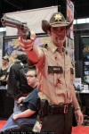 Rick Grimes Cosplay by PunisherNC