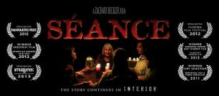 Seance Horror Short Film