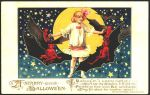 Turn of the Century Halloween Postcards (12)