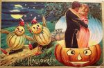 Turn of the Century Halloween Postcards (14)
