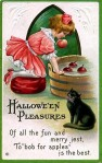 Turn of the Century Halloween Postcards (7)