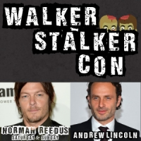 They Landed Lincoln! Walker Stalker Con News and My Interview with James Frazier and Eric Nordhoff