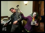 06 Lady Joker and Nightwing