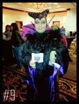 09 Maleficent
