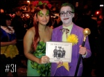 31 Poison Ivy and Joker