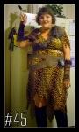 45 Cavewoman