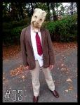 53 Scarecrow