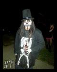 71 Skeleton