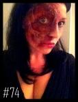 74 Eva Halloween Zombie