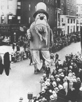 Associated Press Photo of a Captain Nemo in the 1929 Macy's Thanksgiving Day Parade via AtlanticCities