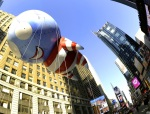 B Boy Tim Burton Balloon in 2012 Macy's Thanksgiving Day Parade via HuffPo
