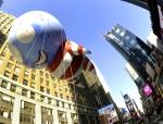 B Boy Tim Burton Balloon in 2012 Macy's Thanksgiving Day Parade via HuffPo