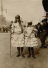 vintage mardi gras costumes 1910's