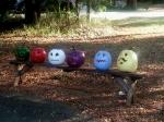 Clue Pumpkins for Halloween