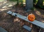 Clue Pumpkins Halloween