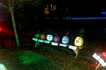 Clue Pumpkins