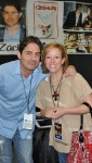 Zach Galligan Walker Stalker Con The Walking Dead