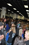 Walker Staler Con convention hall