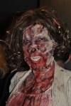 Zombies at Walker Stalker Con