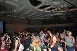 Walker Stalker Con Party