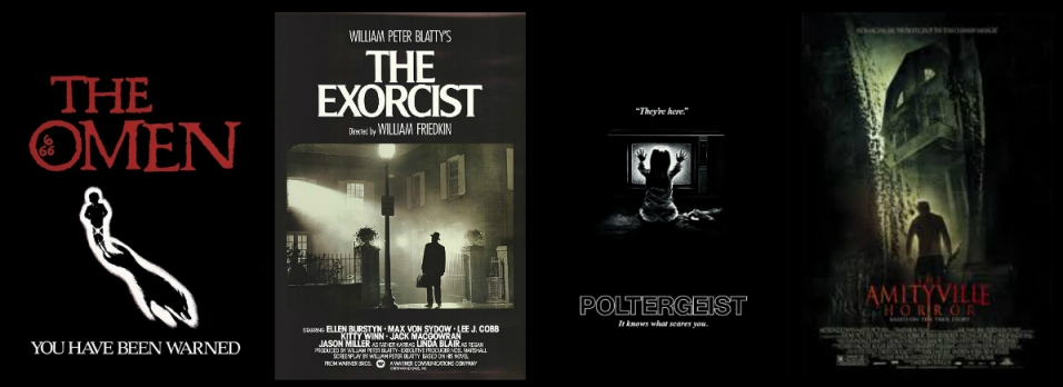 Four Movies with Bizarre On-Set Occurances The Year of Halloween