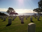 Ft. Rosecrans National Cemetery Military Graveyard Photo