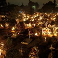 El Día de los Muertos: When the Souls Come Back