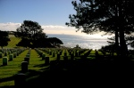 Ft. Rosecrans National Cemetery Graveyard Military Photograph Eva Halloween