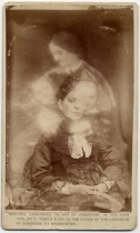 1870's ghost photo