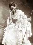 1910's Masquerade Costume