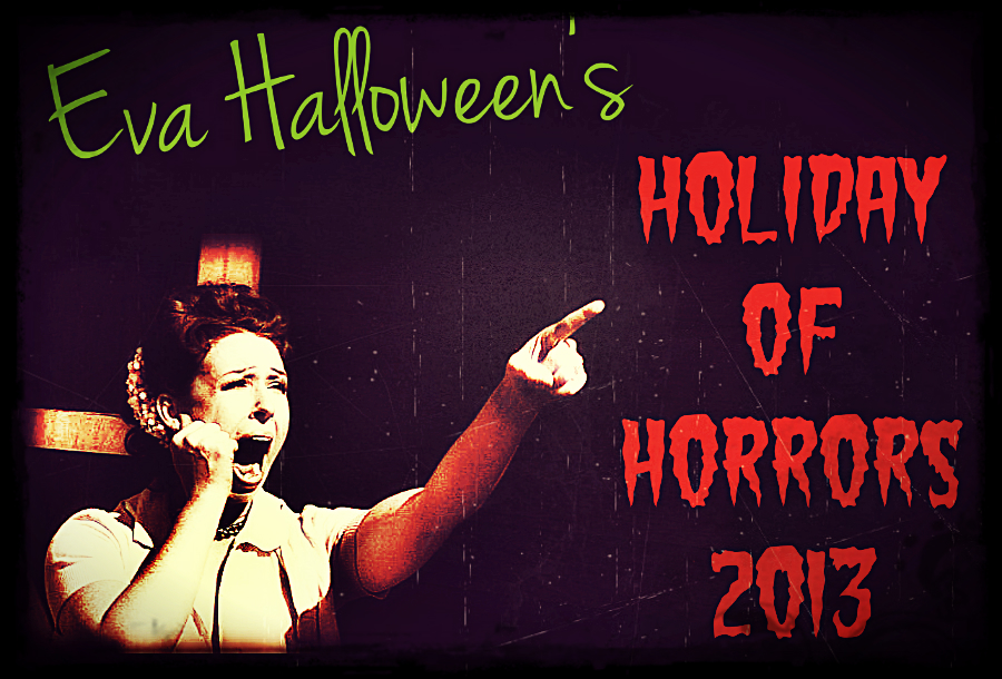 TYoH Holiday of Horrors 2013
