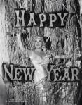 May West Vintage New Year's Eve