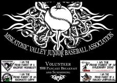 Miskatonic Valley Junior Baseball Association 2008 Pancake Breakfast and Summoning by BPTP