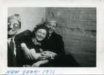 New Year's Eve, 1941 via Vintage Everyday