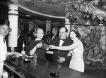 New Year's Eve at the Cotton Club, 1936 via Daily Mail