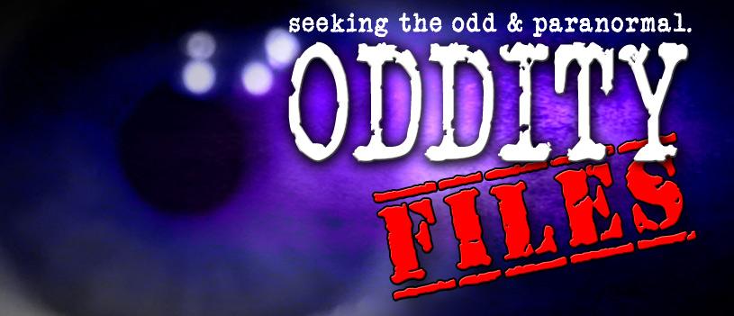 Oddity Files