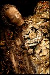 Jeweled Martyr from Heavenly Bodies by Dr. Paul Koudounaris