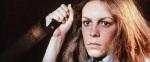 Jamie Lee Curtis in Halloween for Women in Horror Month