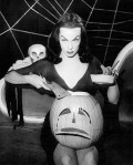Horror Hostess Vampira