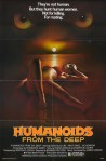 Humanoids from the Deep directed by Barbara Peeters