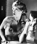 Maila Nurmi 1951 pinup by Sam Wu