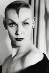 Maila Nurmi aka Vampira c. 1955