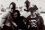 Misfits with Vampira