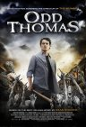Odd Thomas Movie Poster via Bloody Disgusting