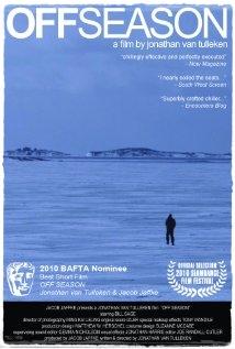 Off Season Short Film Poster