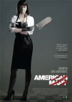 Poster for American Mary Directed by Jen and Sylvia Soska