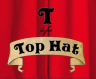 T is for Top Hat by Sarah and Sarah