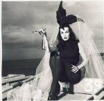Vampira via EyeofFaith