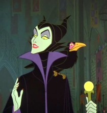 Maleficent from Disney's Sleeping Beauty