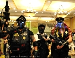 Marshal Law Cosplay by Matt Snidely at MMP 2014 TYOH SG
